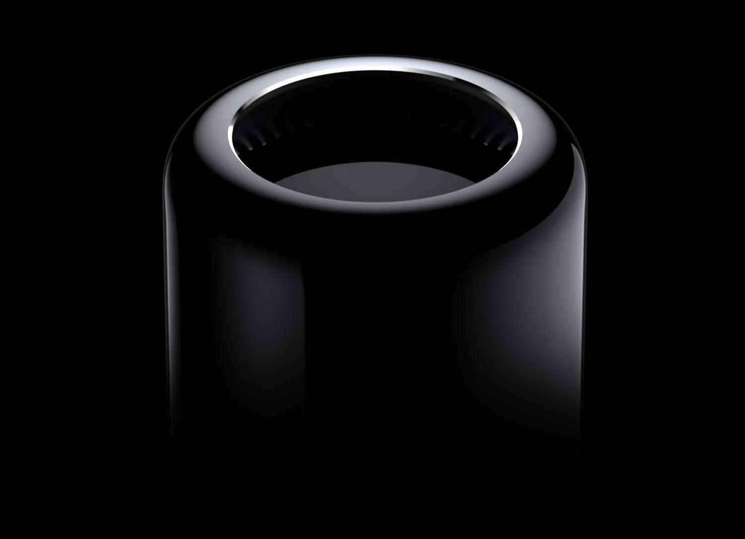 Apple Mac Pro Desktop – The Future Of The Pro Desktop