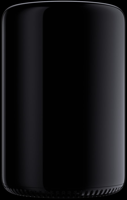 Apple Mac Pro Desktop - Complete Design